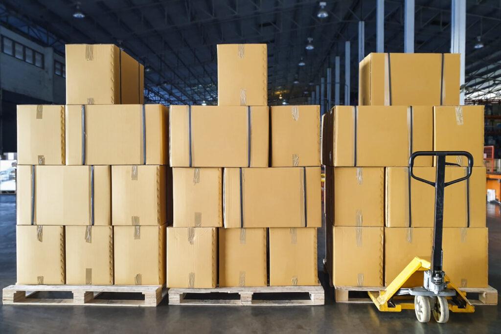stoccaggio mobili Bassano